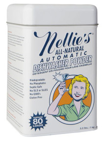 Nellie's All Natural Automatic Dish Powder | 810648007770