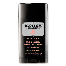 Herban Cowboy Blossom For Her Maximum Protection Deodorant 80g