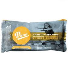 Prima Apricot Cinnamon Bar |