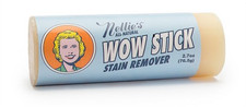 Nellie's All Natural WOW Stick Stain Remover   810648001918