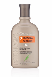 Peter Lamas Rice Volumizing Conditioner 266ml | 851477002390