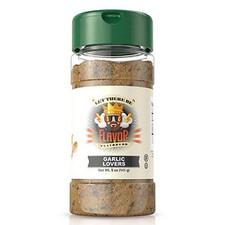 Flavorgod Garlic Lovers Seasoning 141 grams   SKU : FG-1014-001
