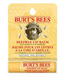 Burt's Bees Beeswax Lip Balm 4.25g | BB-1006-001