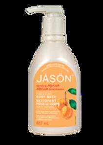 Jason Glowing Apricot Body Wash | 078522021070