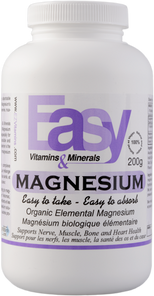 Easy Vitamins and Minerals Magnesium | SKU : EVM-1003-001 | 621910003655