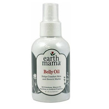 Earth Mama Belly Oil | 859220000099