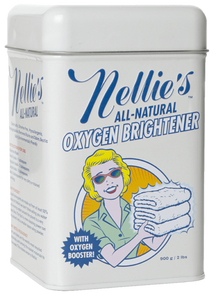 Nellie's All Natural Oxygen Brightener Tin | 810648007671