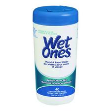 Wet Ones Antibacterial Hand Wipes