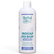 Herbal Glo ProScalp Itch Relief Shampoo 250mL | 063151251318