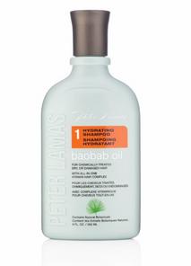 Peter Lamas Baobab Oil Hydrating Shampoo 266ml | 851477002345