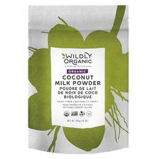 Wildly Organic Organic Coconut Milk Powder 454 grams | 898392007697