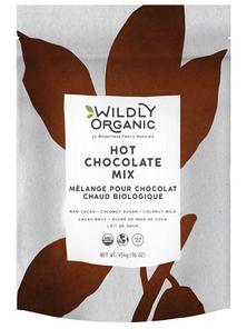 Wildly Organic Hot Chocolate Mix - 454 grams | 898392007765