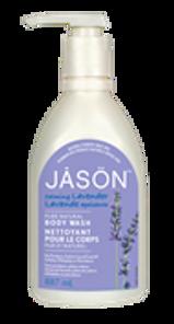Jason Calming Lavender Body Wash | 078522021131