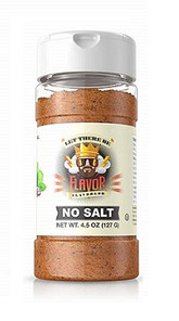 Flavorgod No Salt Seasoning 113 grams  | 813327021562