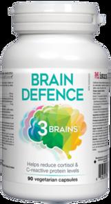 3 Brains Brain Defence | 628235330602