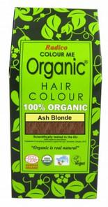 Radico Organic Hair Colour Powder Ash Blonde | 8902670020727