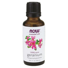 Now Essential Oils Geranium Oil | 733739875525