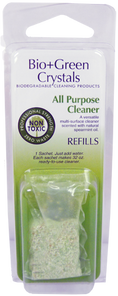 Bio Green Crystals All Purpose Cleaner   875405002108