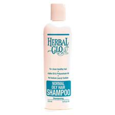 Herbal Glo Normal/Oily Hair Shampoo   063151250199
