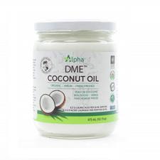 Alpha Health DME Coconut Oil   620031980012