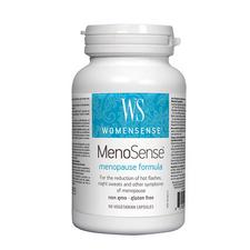 WomenSense MenoSense  90 Vegicaps   851562000751