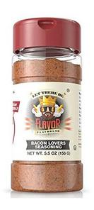 Flavorgod Bacon Lovers Seasoning 156 grams | 813327027137
