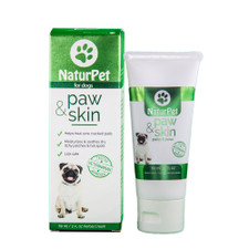 NaturPet Paw and Skin for Dogs   688899885863