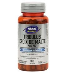 Now Sports Tribulus Extract 100 capsules   733739921703