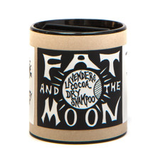 Fat and the Moon Lavender and Cocoa Dry Shampoo | 857993006263