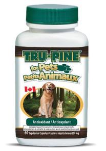 TRU-PINE for Pets   627843083757