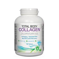 Natural Factors Total Body Collagen | 068958026336