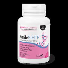 Smart Solutions Lorna Vanderhaeghe Smile 5-HTP 60 Tablets | 871776000767