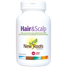 New Roots Herbal Hair & Scalp   628747116121