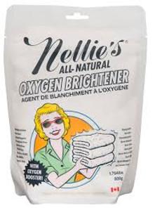 Nellie's All Natural Oxygen Brightener Refill   810648007732