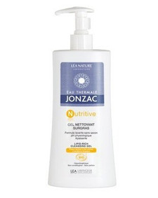 Jonzac Lipid-Enriched Cleansing Gel   3517360003314