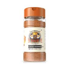 Flavorgod Buffalo Seasoning 113 grams | 813327028493