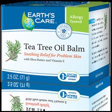 Earth's Care Tea Tree Oil Balm | 857307003049
