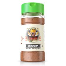 Flavorgod Sriracha Seasoning 128 grams   813327029612