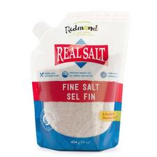 Redmond Real Salt Fine Salt 737g   018788992615