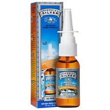 Sovereign Silver Immune Support Vertical Spray  29 ml  |684088231282