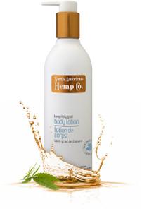 North American Hemp Co. Hemp Holy Grail Body Lotion Scented 342 ml | 628143060103