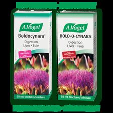 A. Vogel Boldocynara Liver Cleanse   058854001124