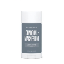 Schmidt's Deodorant Charcoal & Magnesium Deodorant 3.25 oz | 859139006212