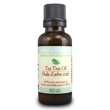 Organika Tea Tree Oil 30 ml | 620365021214