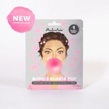 MaskerAide BUBBLE BUBBLE POP Charcoal Bubble Sheet Mask | 859107001416