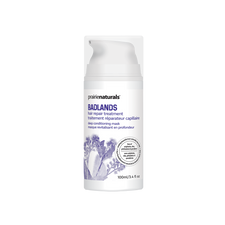 Prairie Naturals Badlands Hair Reconstructing Treatment 100mL | 067953011019