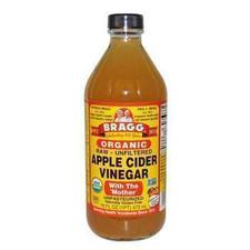 Bragg Organic Apple Cider Vinegar   074305101168