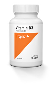Trophic Vitamin B3 Niacinamide | 069967122415