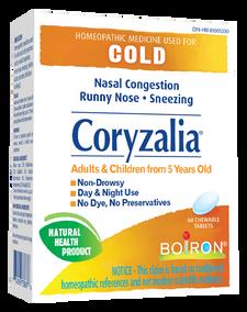 Boiron Coryzalia Cold | 774016738676