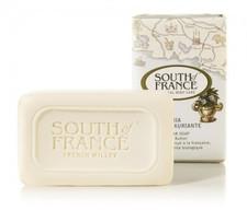 South of France Lush Gardenia Bar Soap 42.5 grams   856885600381